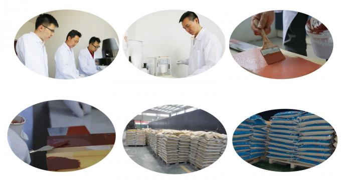 Sichuan Zhuoan New Materials Technology Co., Ltd.